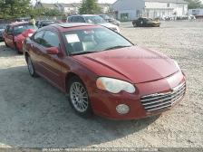 Машинокомплект Chrysler Sebring